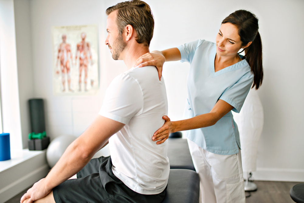 How You Can Sustain Success With At-Home Chiropractic Training